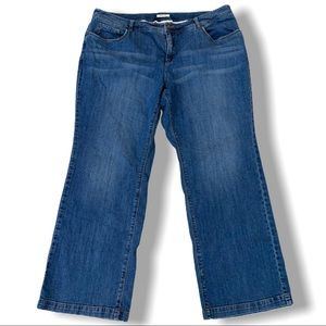 Jones New York Plus Jeans